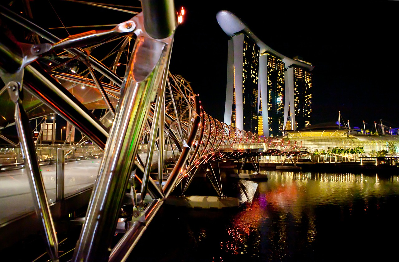 Single Travel Packages Singapore