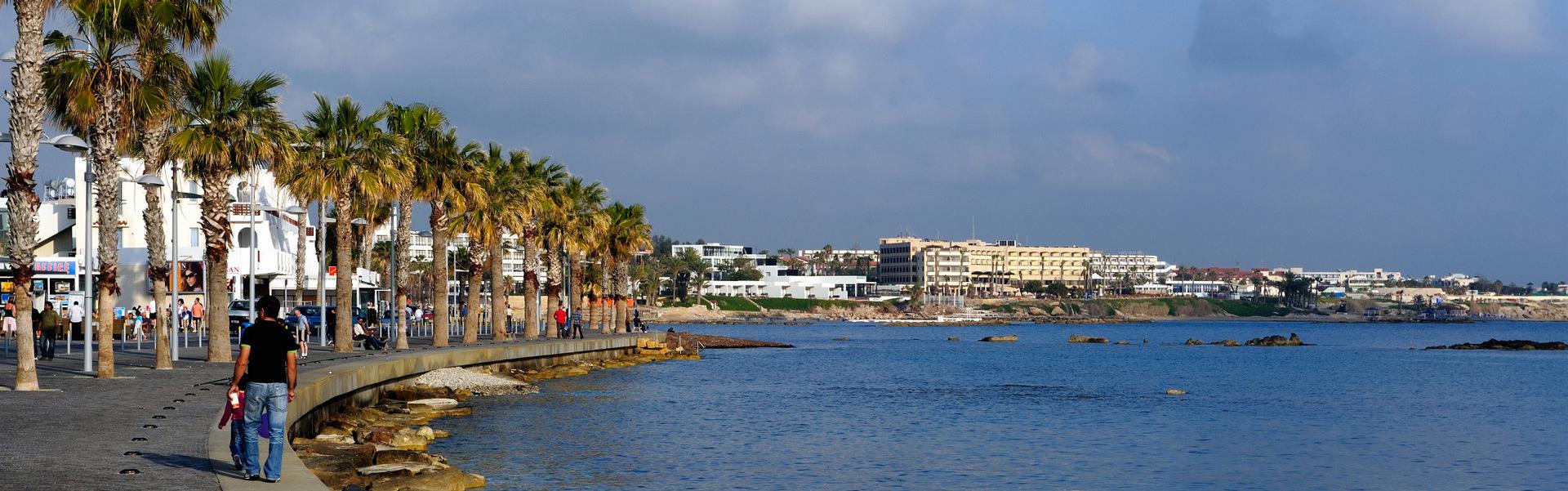 Kato Pafos area